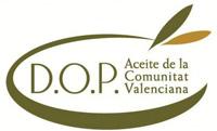 Denominación de origen Aceite de la Comunidad Valenciana