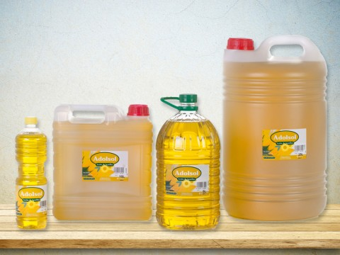 Aceite de semillas - Adolsol