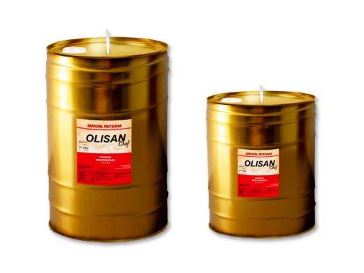 Aceite especial para hostelería - Olisan