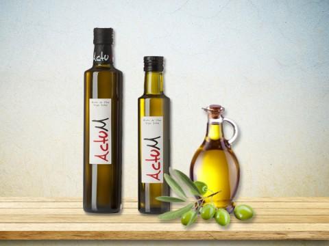 Aceite de oliva virgen extra Gourmet