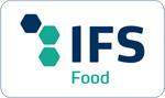 Certificado de Calidad IFS Food