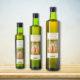 Extra virgin olive oil Sierra de Utiel