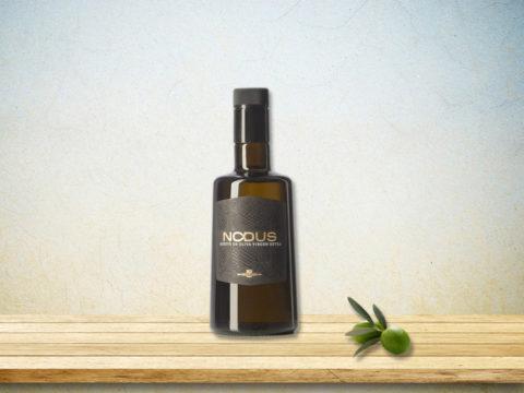 Aceite gourmet Nodus