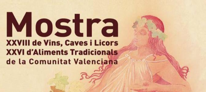XXVI Mostra de Alimentos Tradicionales - Valencia