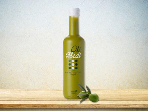 Aceite Gourmet Ecológico