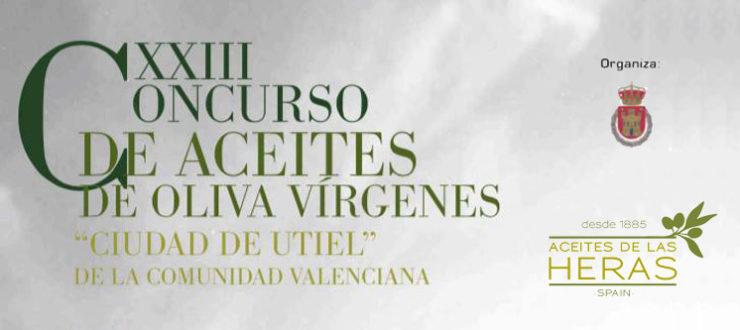 Concurso aceite de oliva virgen