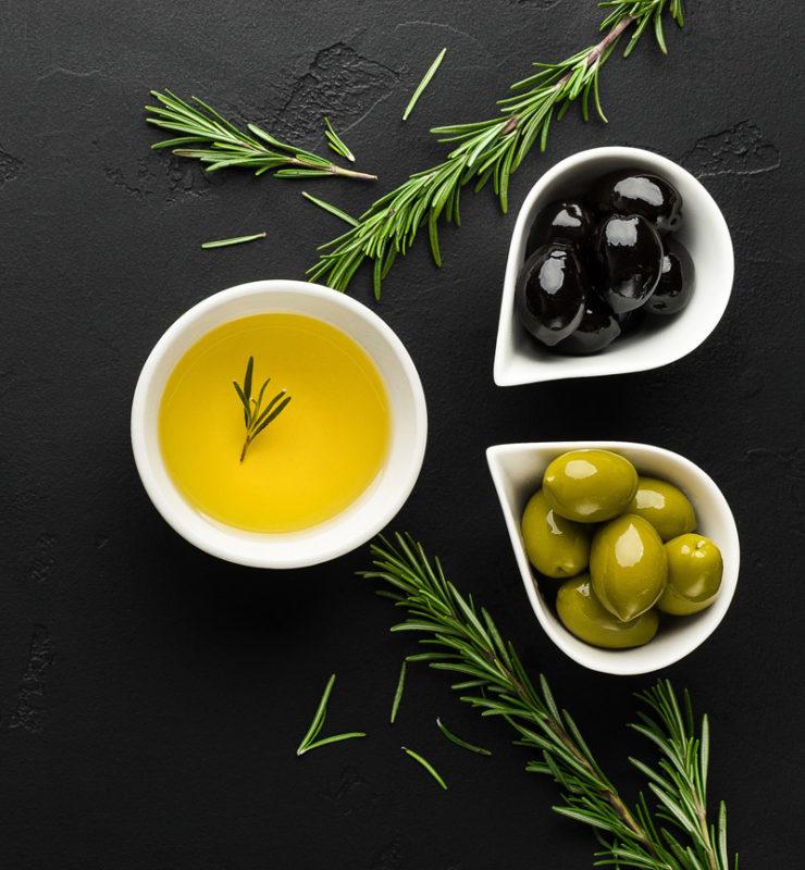 dieta mediterránea y aove